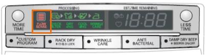 flow sense control panel