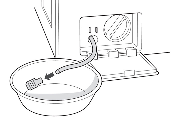 Lg Help Library Leaking Front Load Washer Lg U S A