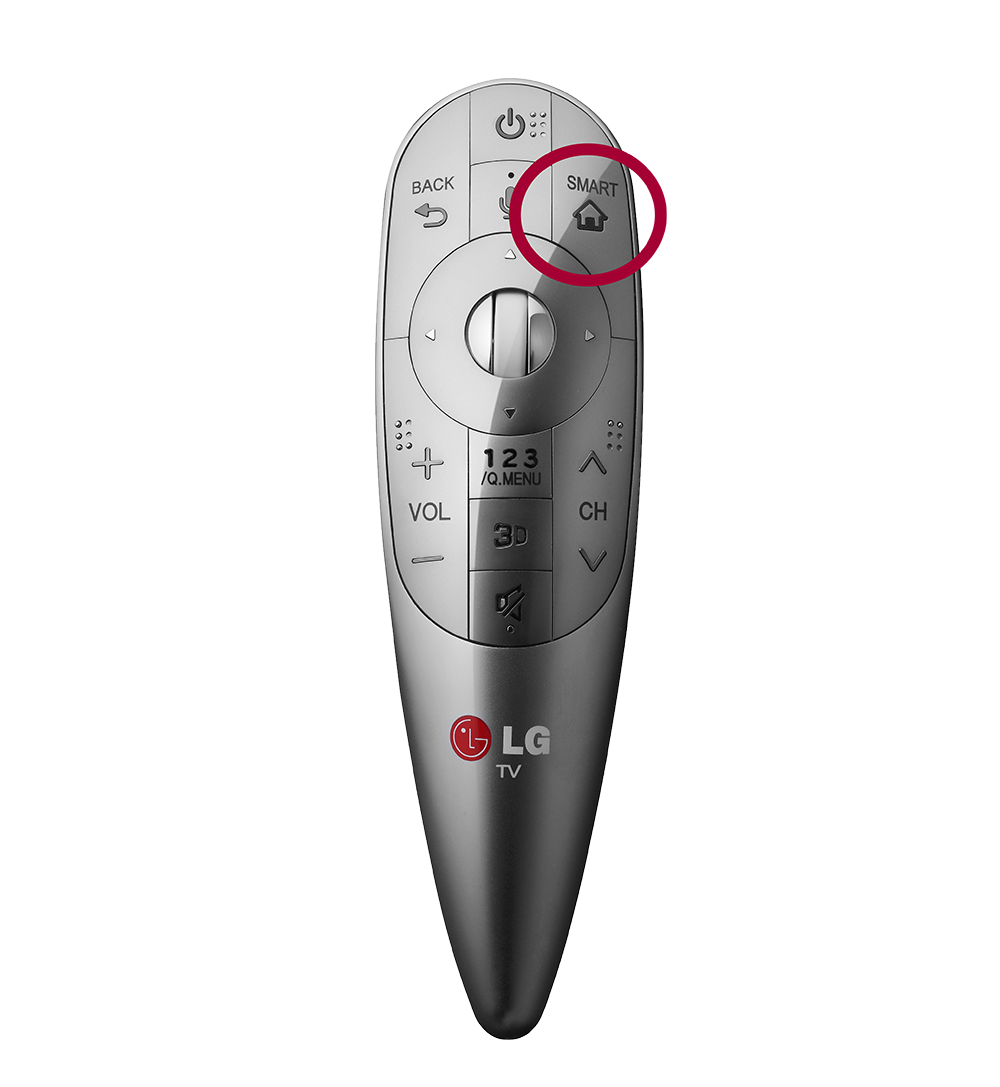Netcast 40 Magic Remote Advanced Technology, Strikingly Natural Lg Smart  Tv Link To Support Video About