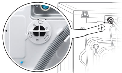 Though It Sounds Funny Leaks Here Are Usually Due To Excessive Use Of Detergent New Models Of Washers Are Built To Use A Little Quantity Of Water And