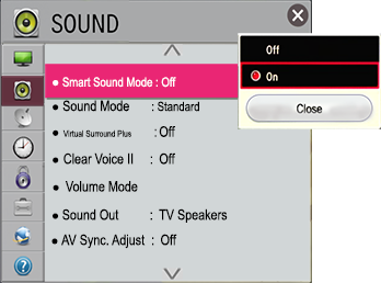 How To Manually Turn On Soniq Tv