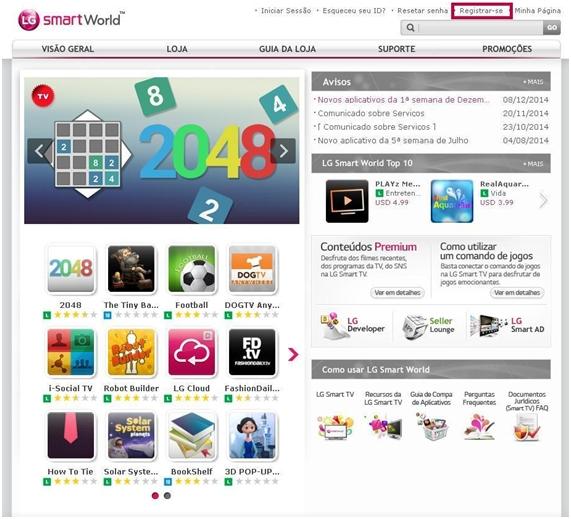 how to download espn app on lg smart tv