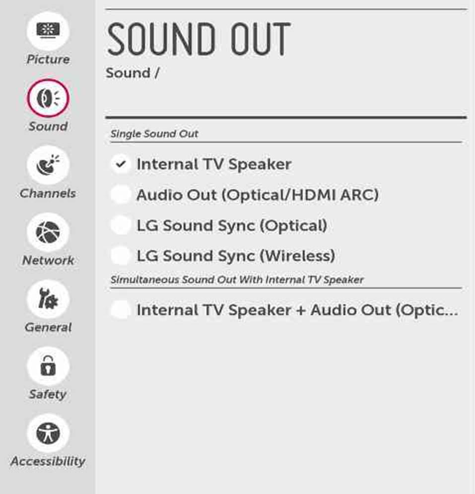 LG Help Library: webOS 2.0 Settings Menu - webOS 2.0   LG ...