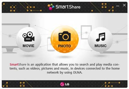 lg smart share free download for pc