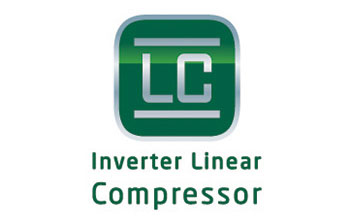 Insignia of a Linear Compressor
