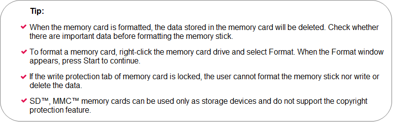 LG How-to & Tips: How do I use the Micro SD card slot on my LG Gram
