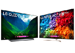 Easy TV Connect Guide | LG USA Support
