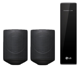 LG Sound Sync - TV and Sound Bar | LG USA Support
