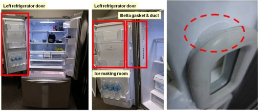 Refrigerator Care & Maintenance Tips | LG USA Support
