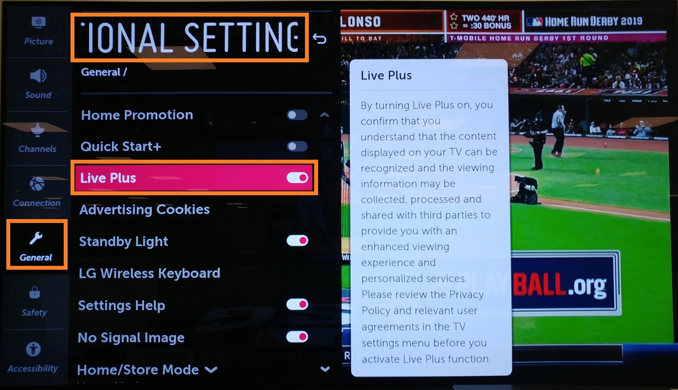 LG Help Library: Flickering Video from X-Box HDR Gaming | LG