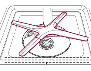 OE Error Code - Dishwasher | LG USA Support