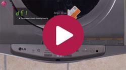Error Codes - Washing Machine | LG USA Support