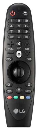 lg tv remote serial number