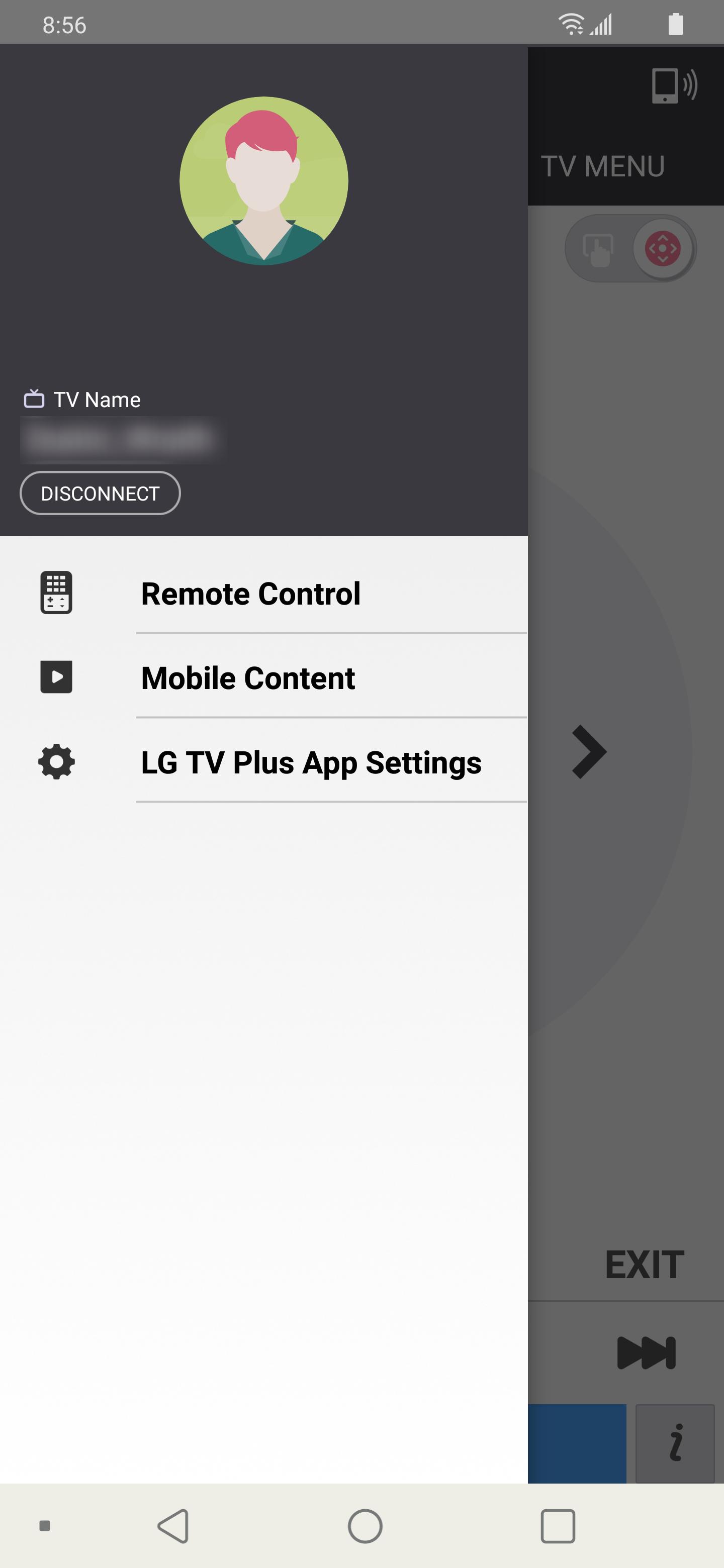 Lg Help Library Tv Lg Tv Plus Remote App Lg Usa