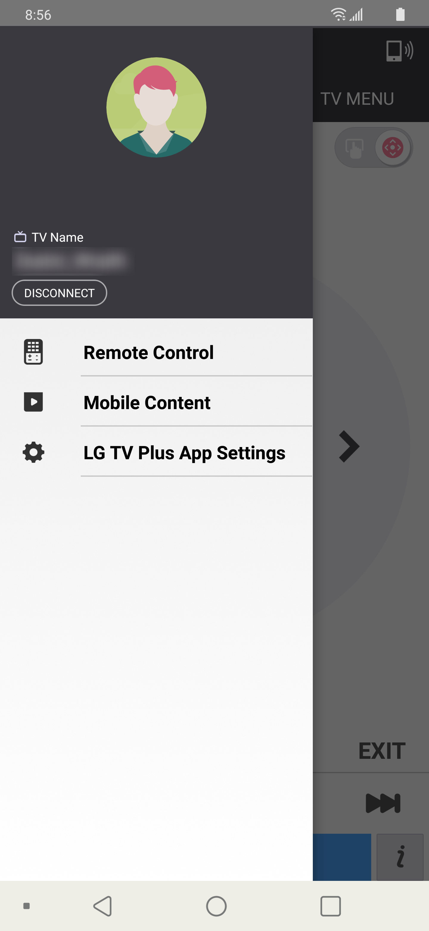 download remote control for lg tv