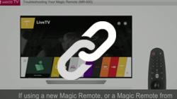 How to setup Universal Control on your Magic Remote | LG USA