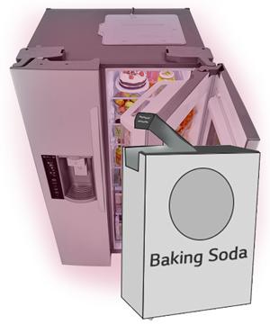 Lg Help Library Ice Has Bad Taste Refrigerator Lg U S A