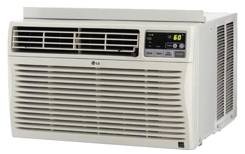 Power Issues - Room Air Conditioner | LG USA Support