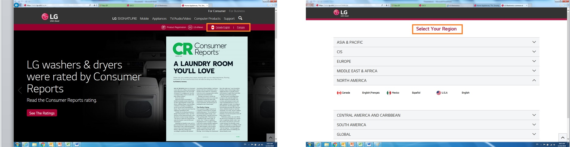 LG Help Library: LG TV Powers On and Off Intermittently | LG