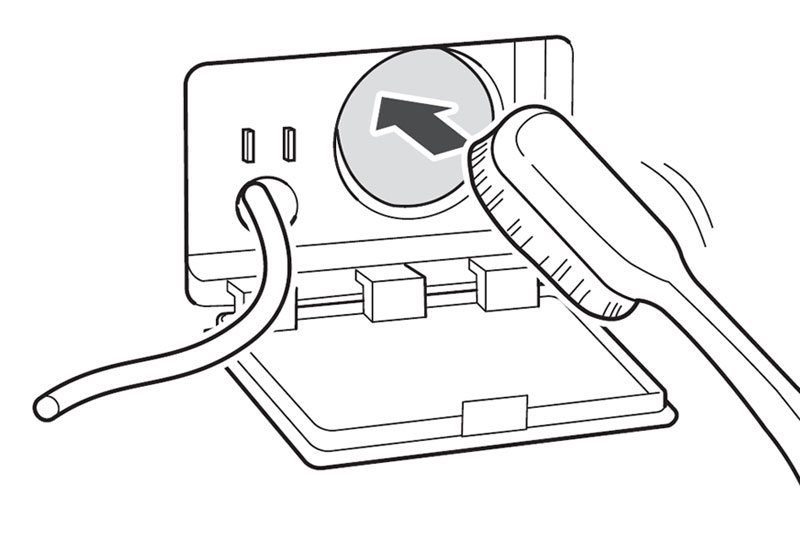 Leaking - Front Load Washer | LG USA Support