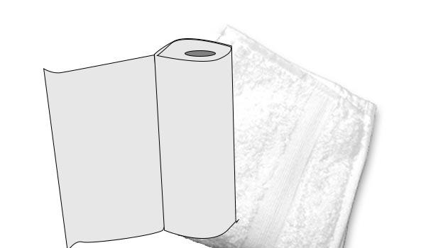 Towel & Wash Cloth
