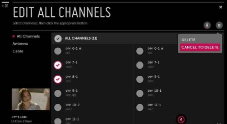 Smart Iptv Lg Channel List