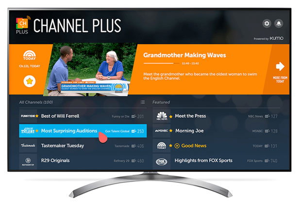 Lg Help Library Lg Channel Plus Tv Plus Tv Lg Usa