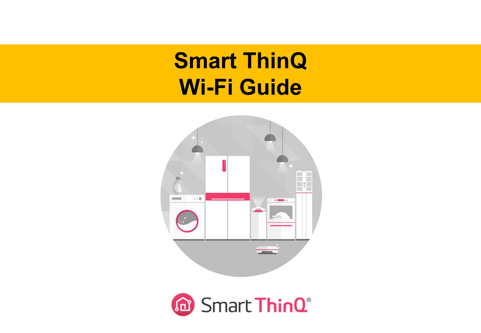 Lg Help Library Smart Thinq App Overview Basic Troubleshooting Download Image Air Compressor Wiring Diagram Pc Android Iphone And