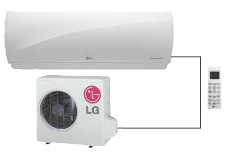 Not Cooling - Room Air Conditioner | LG USA Support