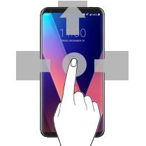LG ANDROID LOCK SCREEN BASICS | LG USA Support