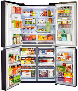 Not Cold Enough - Refrigerator | LG USA Support