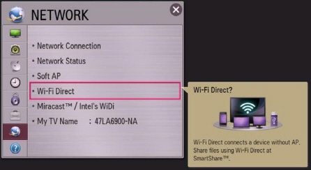 LG Help Library : I want to connect smart devices