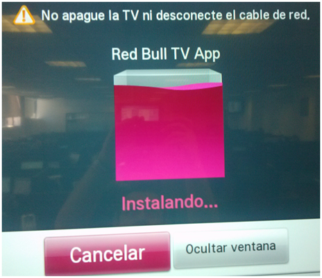 descargar repelisplus para smart tv lg
