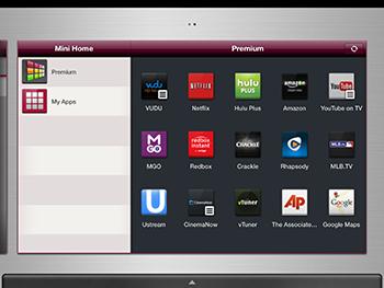 iPad 2nd screen