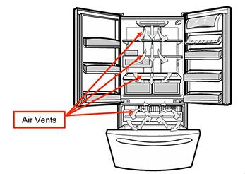 lg gr l218asl service manual repair guide