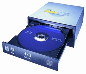 Diferencias entre Blu-Ray y DVD