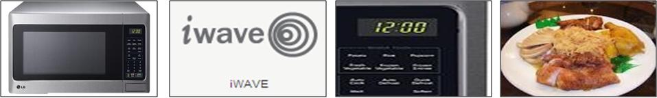 Consejos para que saques el máximo partido a tu Horno de Microondas LG