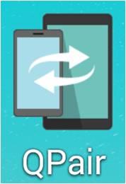Clique aqui para baixar o aplicativo QPair