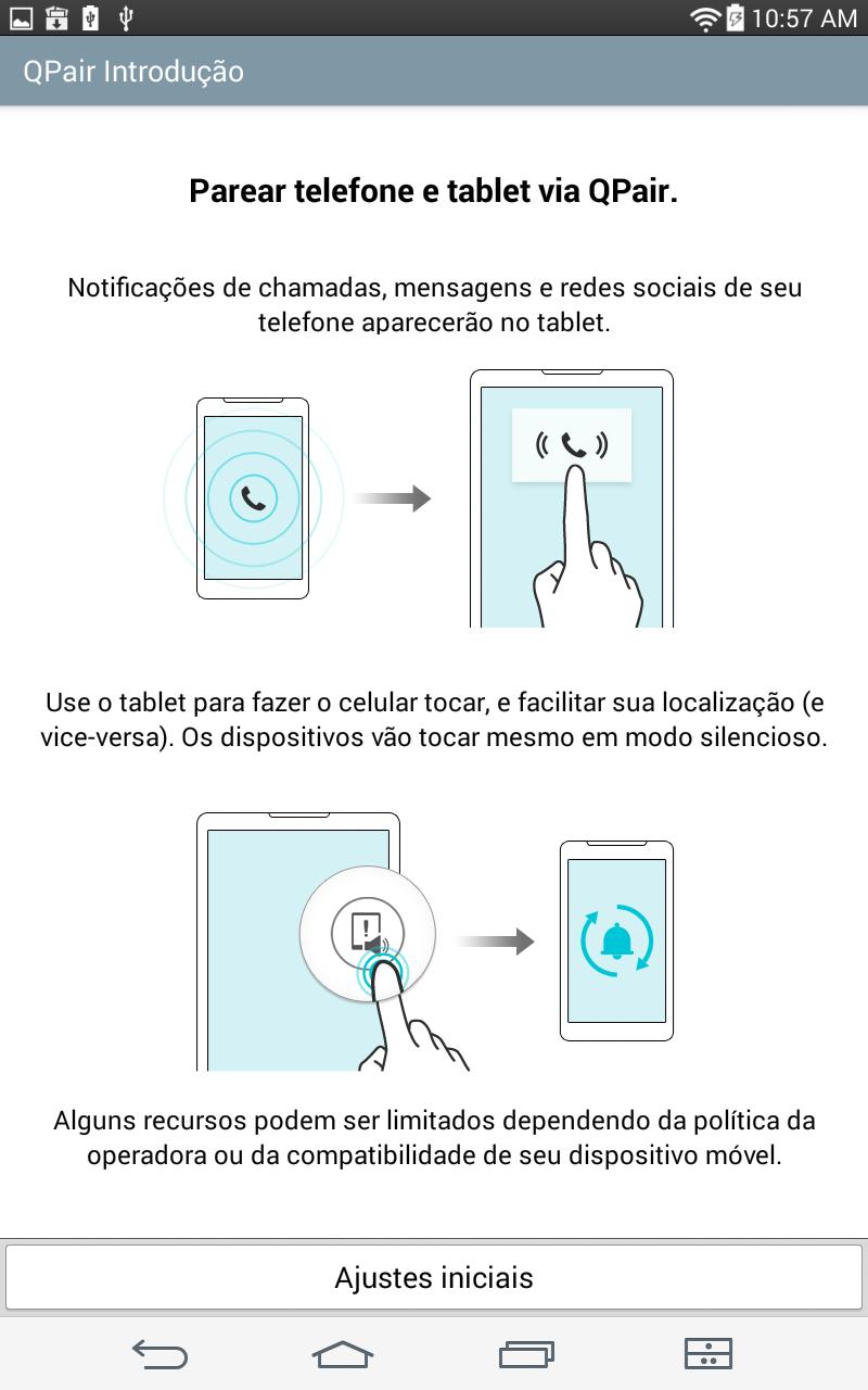 QPair Introdução