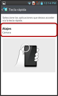 Nombre de la aplicación.