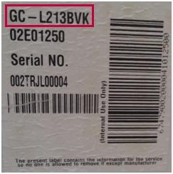 etiqueta externa