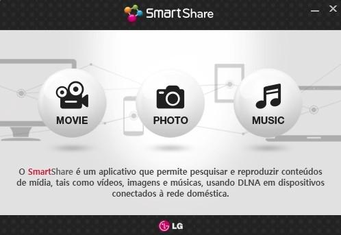 smartshare instalado