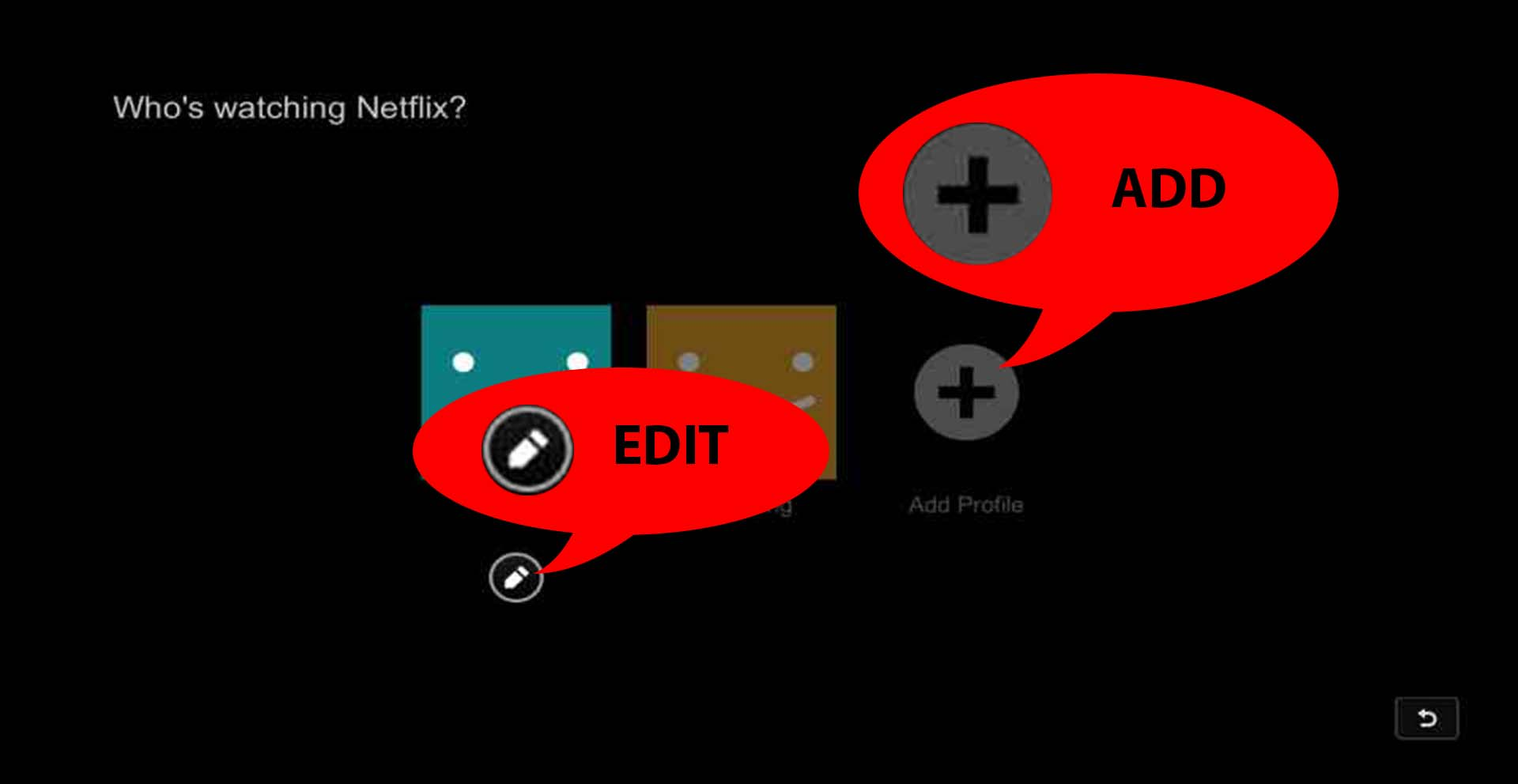 how to download netflix to usb app