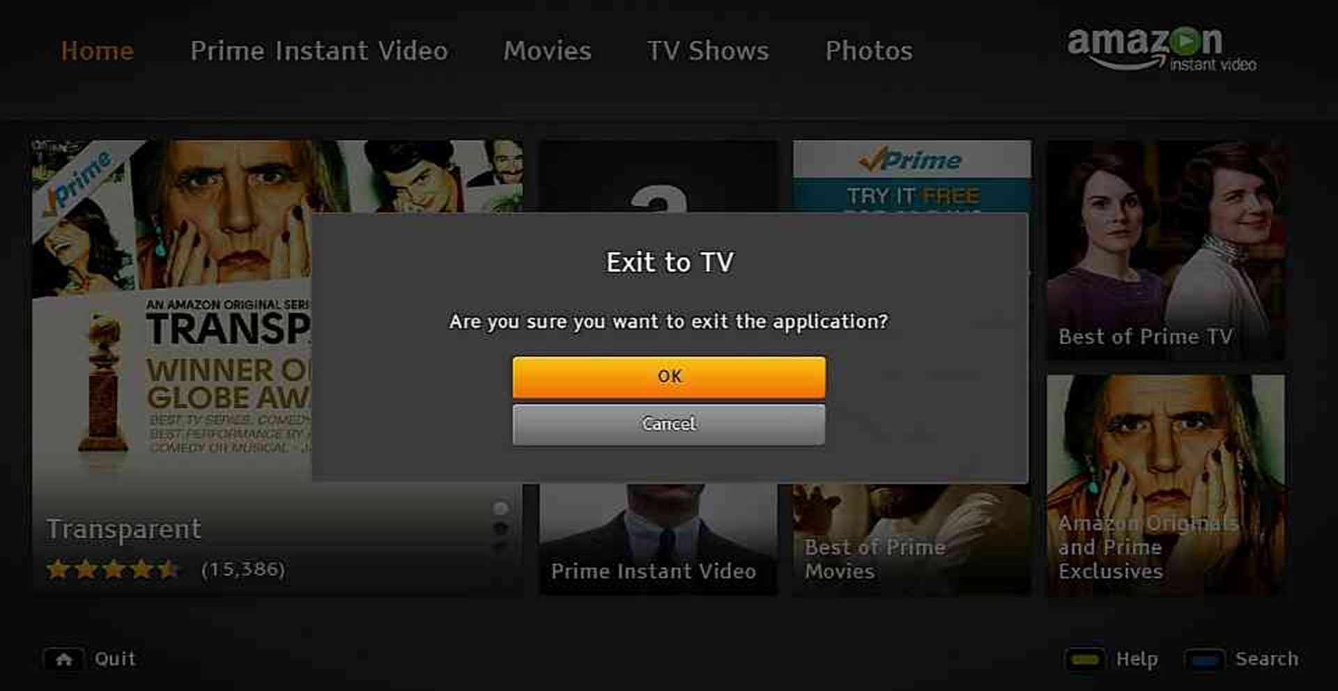 Amazon® instant video Troubleshooting - Blu-ray   LG USA Support