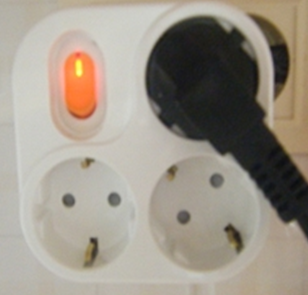 Multi-outlet