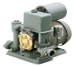 a booster pump