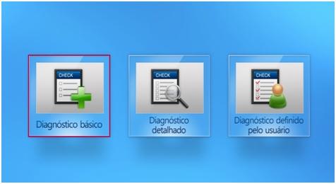 Diagnóstico básico