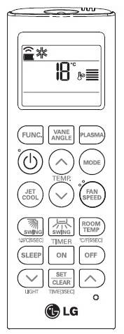 wireless remote controller