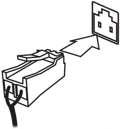 home theatre hook up instructions