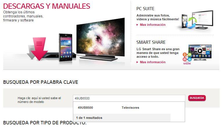 LG actualizar software smarttv 06